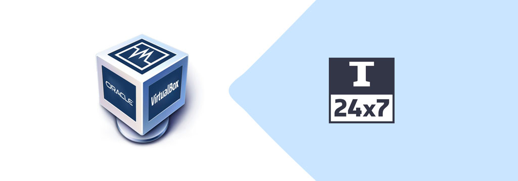 How To Open An Existing Virtual Machine On VirtualBox