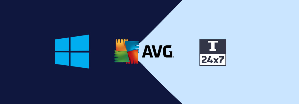 How To Install AVG Antivirus On Windows 10