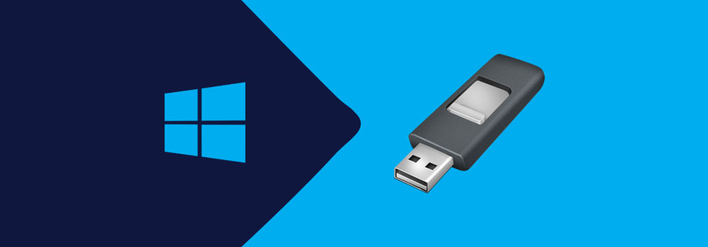 How To Make Bootable USB For Windows 7