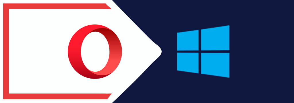 How To Install Opera On Windows