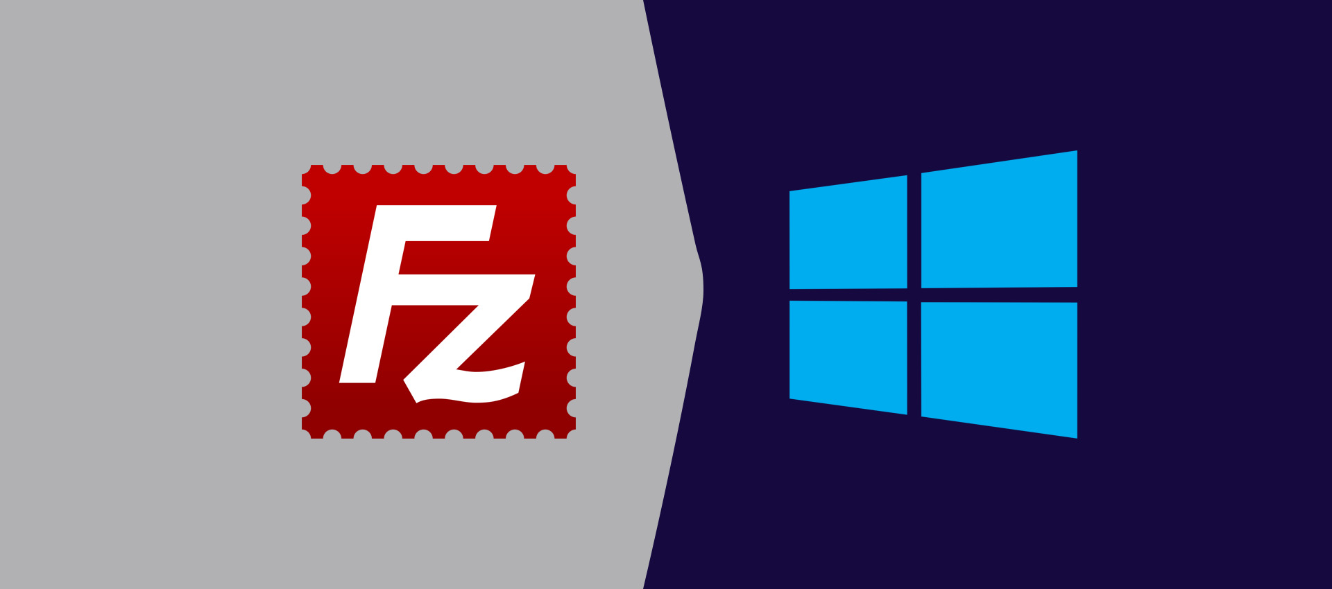 How To Install FileZilla FTP Client On Windows 10